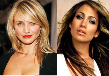Jennifer lopez Cameron diaz new movie