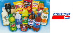 PepsiCo-products