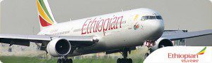 Ethiopian Airlines start new service to Muscat