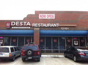 desta dallas owner shot to death