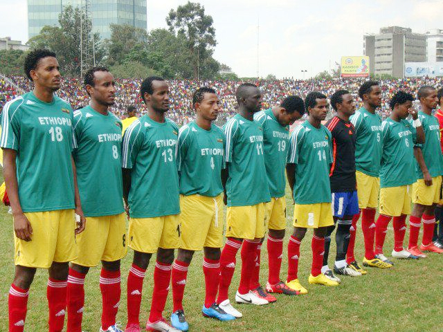 Ethiopian National team
