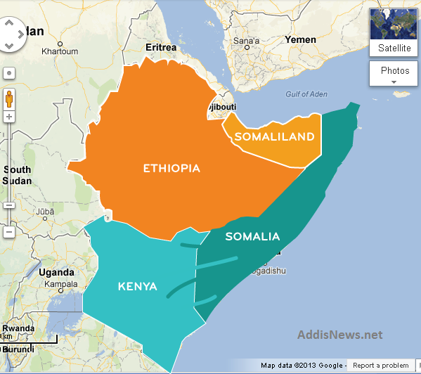 Kenya : Why government risks losing maritime dispute with Somali ...
