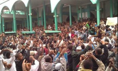 Ethiopia: Our Need for Unity in Divinity Facing Adversity!