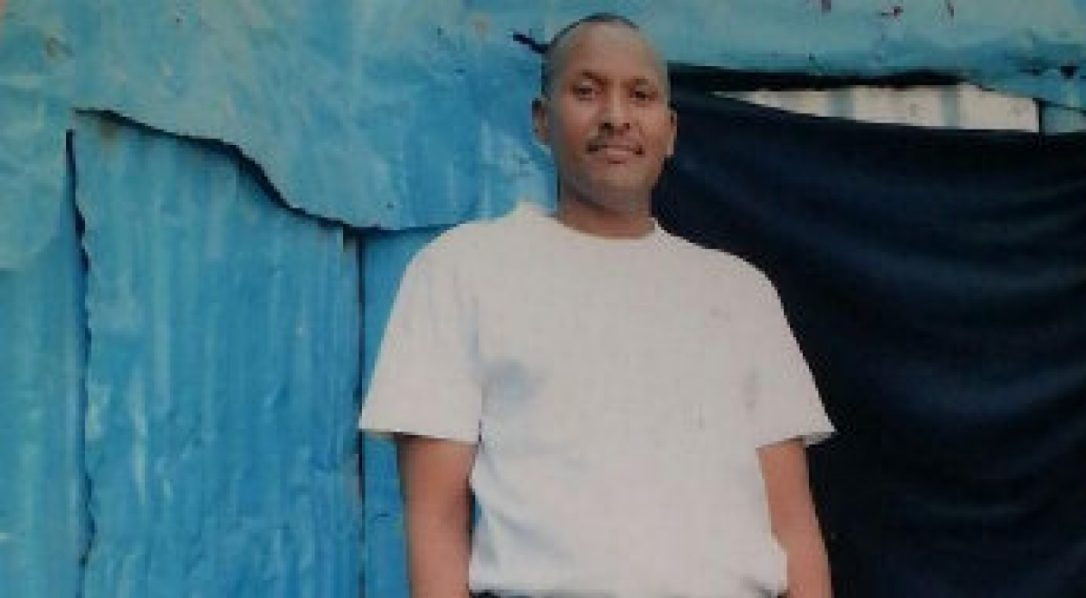 """Bashir Makhtal, a Toronto man, is behind bars in Ethiopia after a trial rights groups have called """"deeply unfair."""" Efforts are underway to have him returned to Canada."""