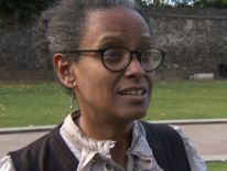 Mr Tsege's partner Yemi Hailemariam says she has been 'termed a terrorist'