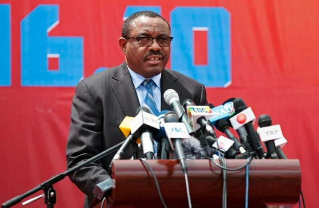 Ethiopia's Prime Minister Hailemariam Desalegn has offered to reform the winner-takes-all electoral system