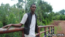 Mehrun Abebe, 18, says his community in southern Ethiopia no longer accepts female genital mutilation because of the work of nonprofit KMG.
