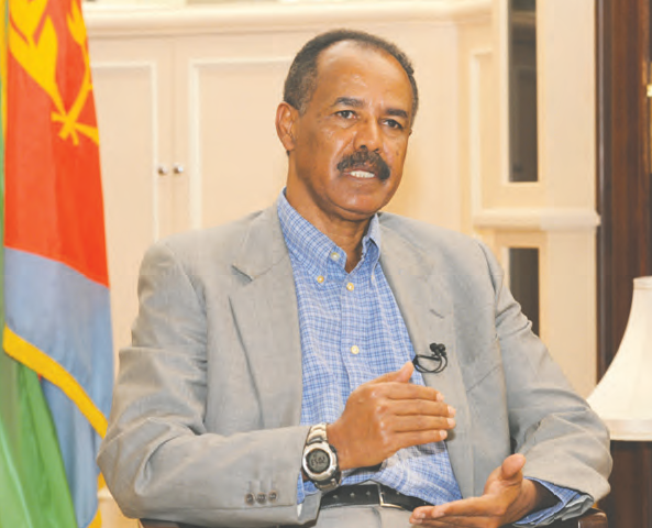 New-policy-on-Eritrea