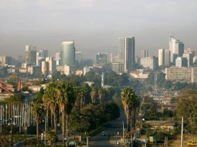 State of emergency proclaimed in Ethiopia