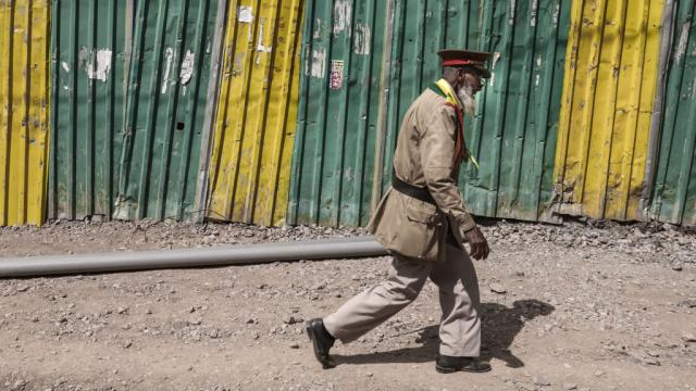 To save Ethiopia from civil war, solutions must work from the ground up
