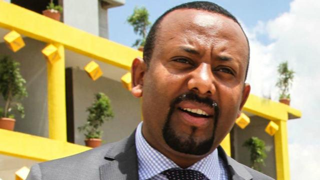 With new prime minister, Ethiopia takes a step back from the precipice